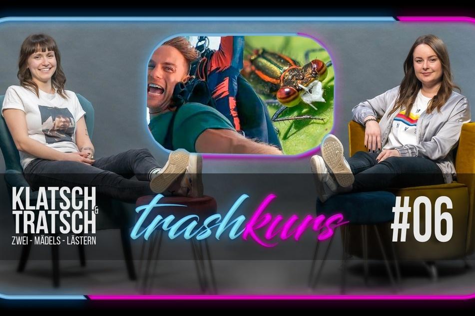 Trashkurs 6: Diese Folge von Bachelor war einfach zum Ktzn
