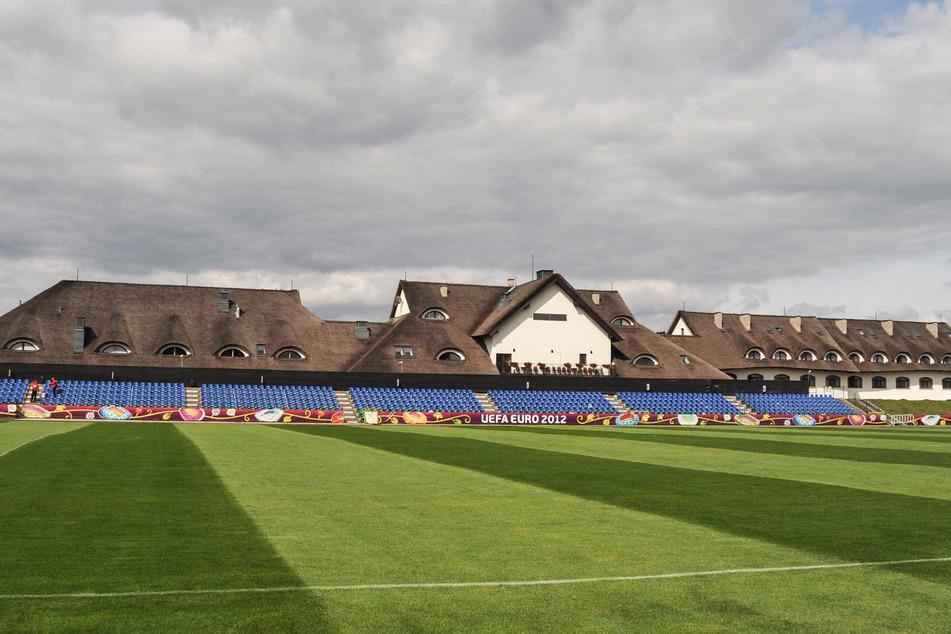 Das Remes Sportzentrum im polnischen Opalenica bietet Top-Bedingungen, ein weitläufiges Areal und ein Spa-Hotel.
