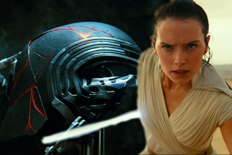 """""""Star Wars: Der Aufstieg Skywalkers"""" kommt viel früher als gedacht zu Disney+!"""