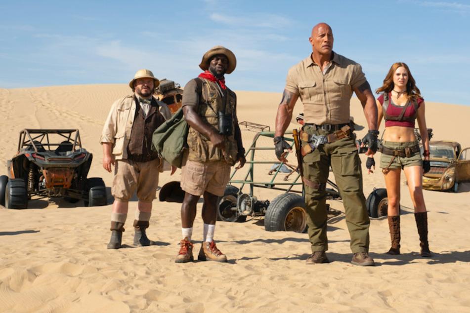 Sky geht Super-Deal mit Sony ein: Diese Filme laufen jetzt beim Pay-TV-Anbieter