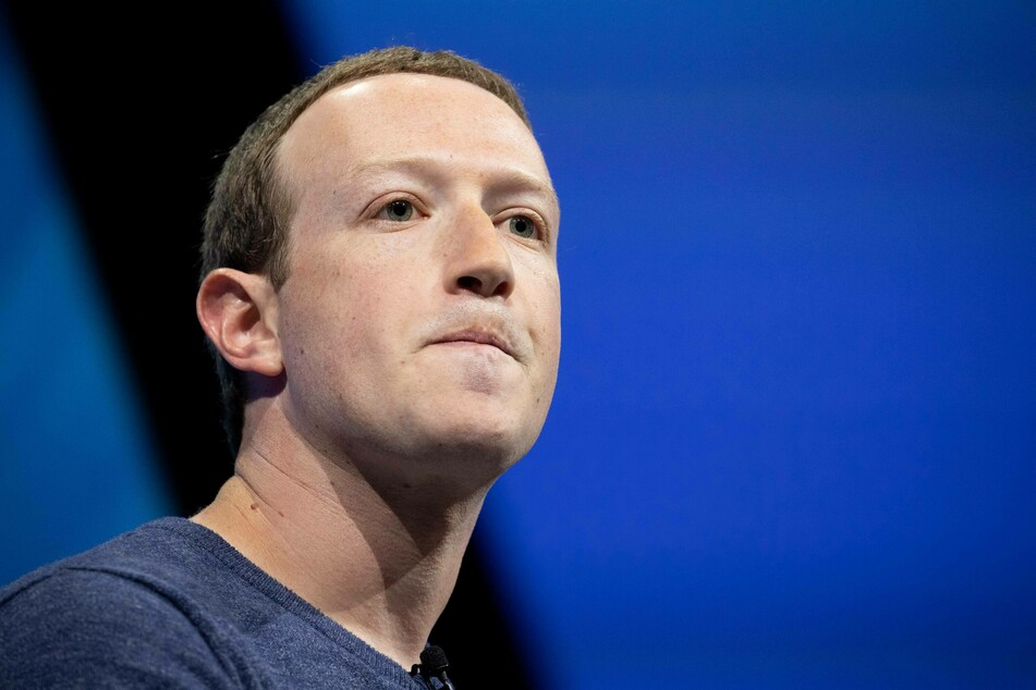Facebook CEO Mark Zuckerberg (36) is against Apple's new security measures. The changes would also impact his own company's operations.