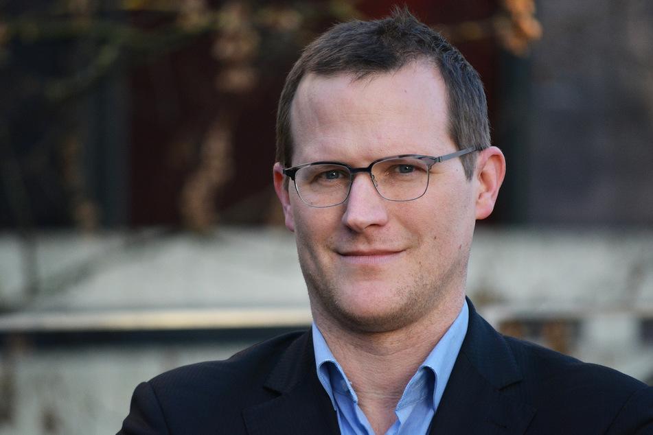 Warnt vorm Suchtpotenzial von Online-Glücksspielen: Diplom-Psychologe Dr. Tobias Hayer (46), Glücksspielforscher an der Uni Bremen.