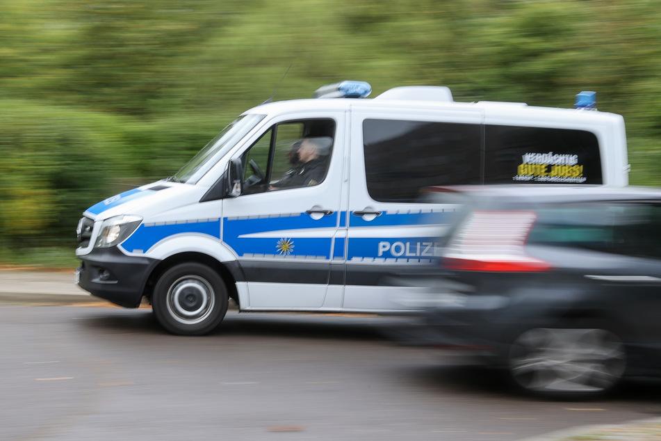 Am Sonntag hatten Einsatzkräfte zwischen 11.30 Uhr und 20 Uhr intensiv im Bereich Groß Brütz nach dem Mann gesucht. (Symbolbild)