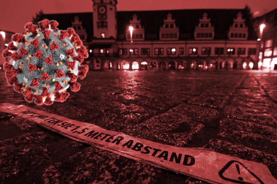 Auch Weihnachten und Neujahr standen 2020 im Zeichen der Corona-Pandemie.