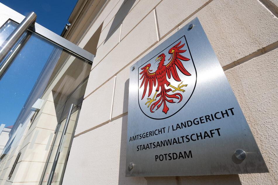 Ein 37-Jähriger wurde vom Landgericht Potsdam verurteilt (Symbolbild).