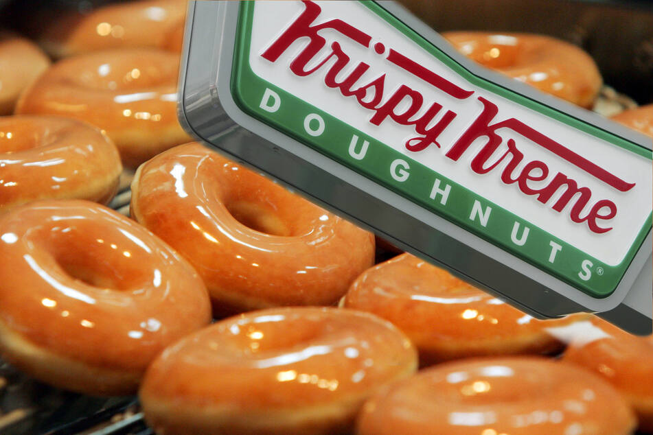 Krispy Kreme glazes up vaccination campaign with amazing offer