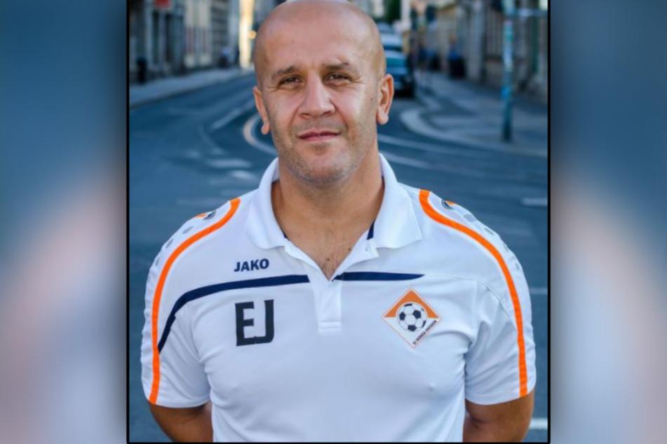 Elvir Jugo (†42) hat den Kampf gegen den Krebs verloren.