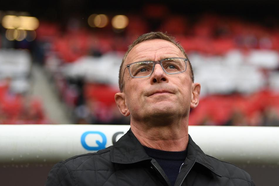 Ralf Rangnick (62) gilt weiterhin als Nachfolgekandidat für Bundestrainer Joachim Löw (61).