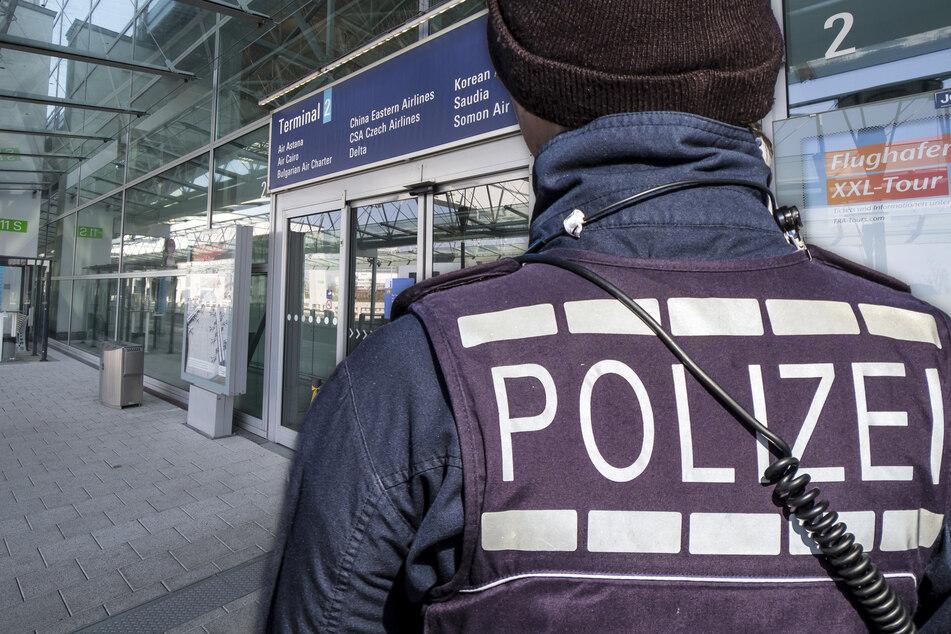 Mann kehrt aus Afrika zurück: Am Flughafen entdeckt der Zoll jedoch heiße Ware in seinem Gepäck