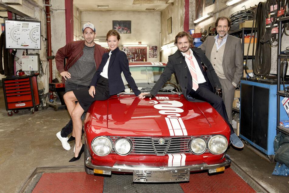 """""""Der Beischläfer"""" ist die neue deutsche Comedy-Serie mit Harry G."""