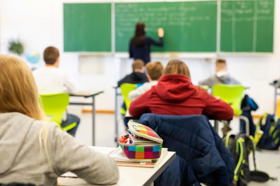 Für diese Schüler gilt ab 19. April in Baden-Württemberg eine Testpflicht