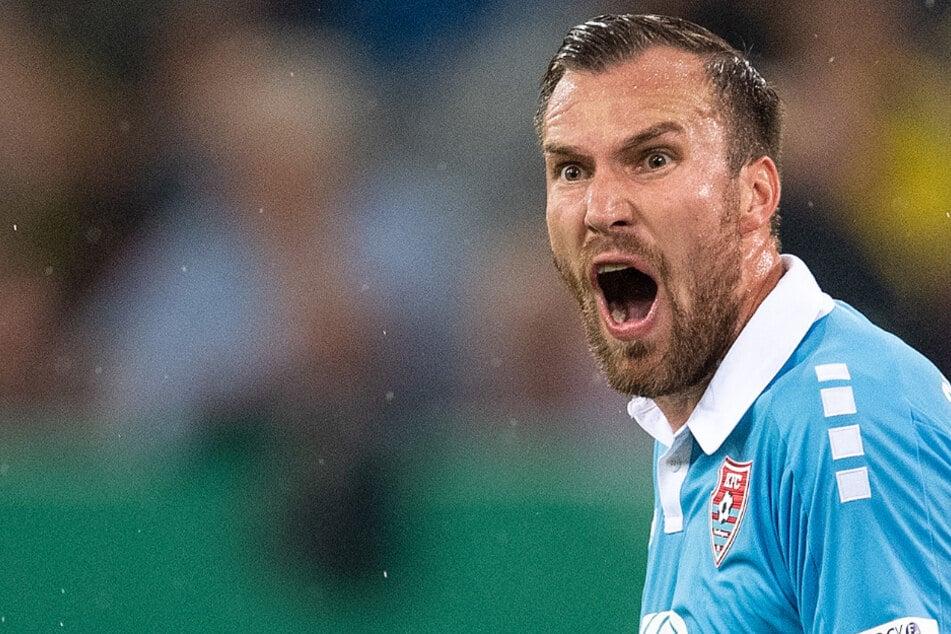 Kevin Großkreutz (32) muss sich einen neuen Verein suchen.