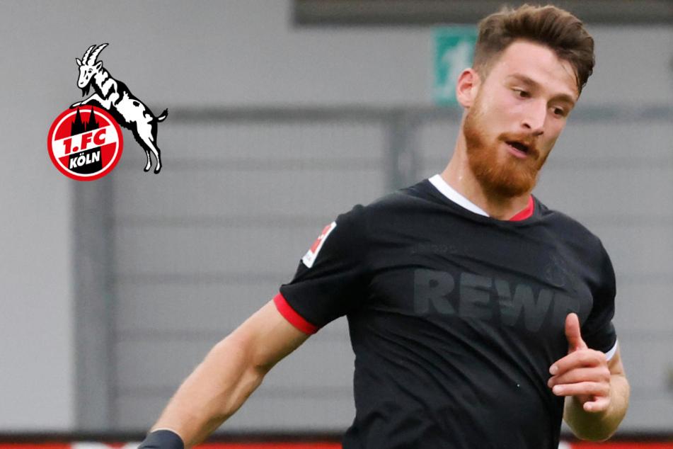 1. FC Köln: Die verpasste Chance des Salih Özcan