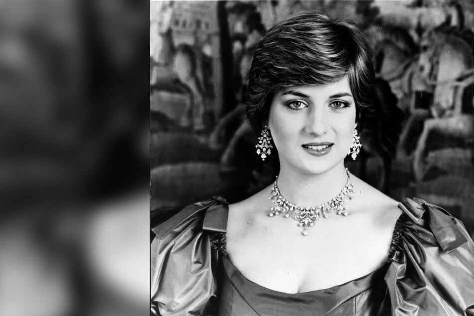 The royal guest list for Diana's memorial ceremony is now very exclusive
