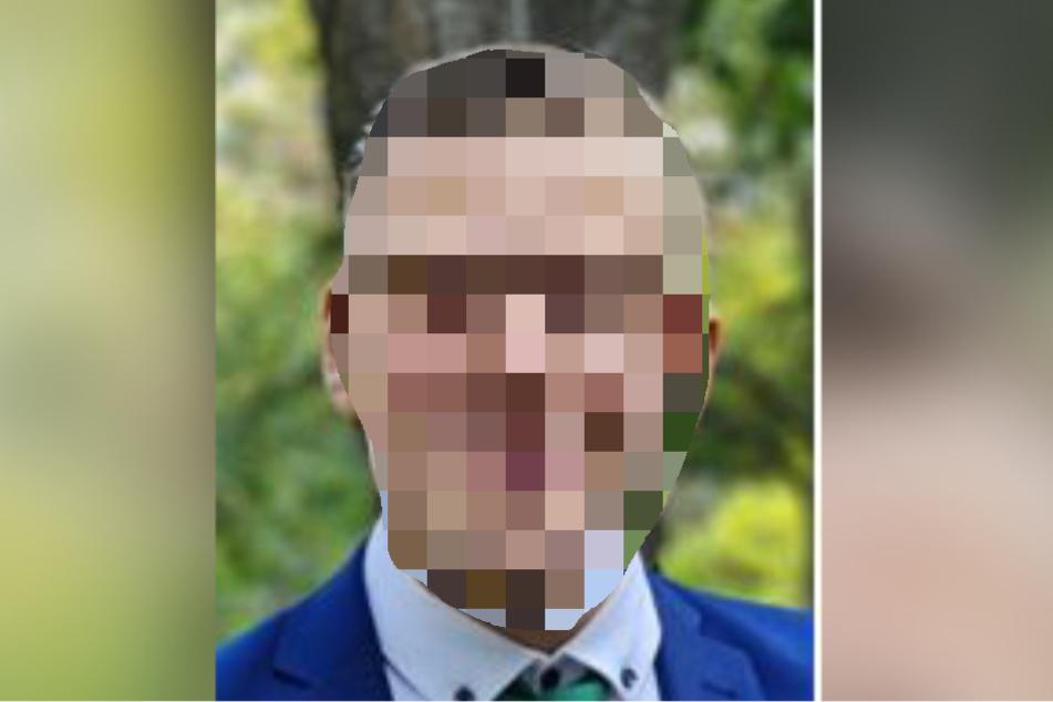 Der 14-jährige Vincent aus Rostock wurde seit Sonntag vermisst.