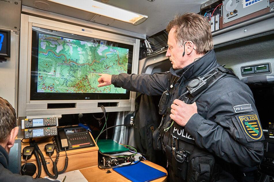 Wegen Ansturm auf Nationalpark: Polizei macht Jagd auf Zündler