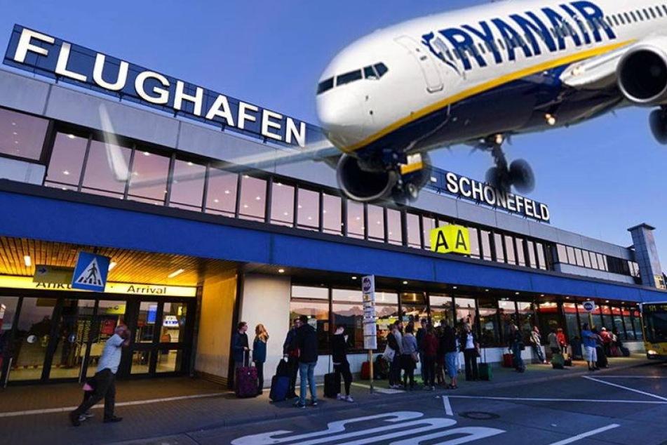 Junggesellen-Party zwingt Flugzeug zur Landung