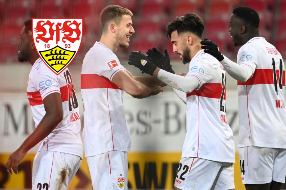 Darum glänzt der VfB Stuttgart gegen die Top-Teams der Bundesliga!
