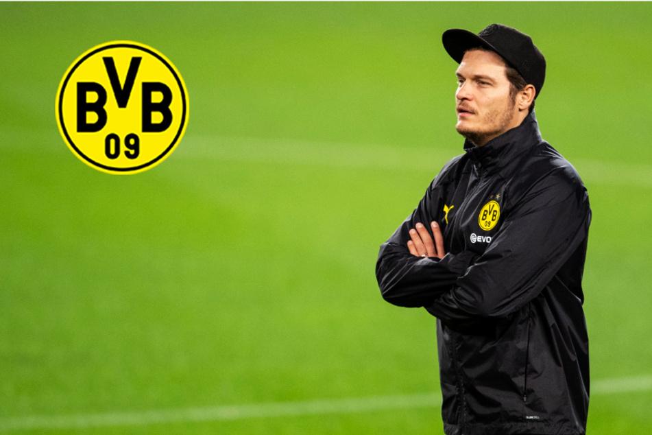 BVB mit neuem Coach in Bremen: Schafft Dortmund mit Terzic die Trendwende?