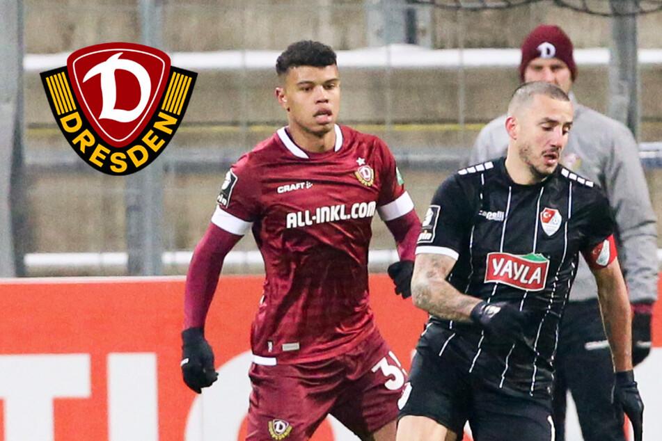 Dynamo vor Transferhammer: Schnappt sich die SGD Sercan Sararer?