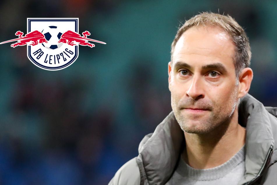 Auch RB-Leipzig-Chef Mintzlaff für Fortsetzung der 3. Liga