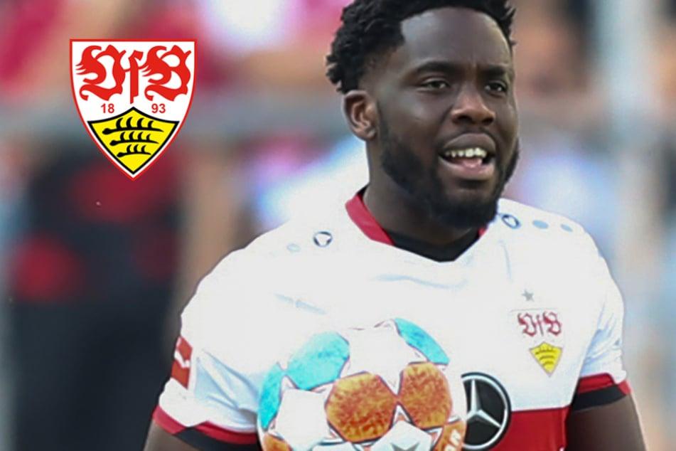 Sechster Corona-Schock beim VfB! Jetzt trifft es auch Orel Mangala
