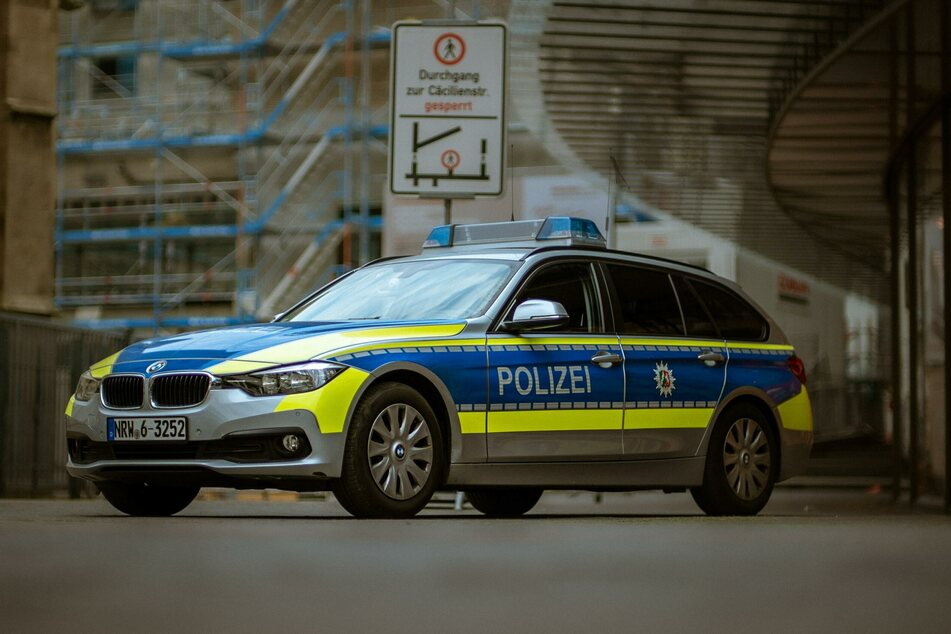 Thüringen Crime News