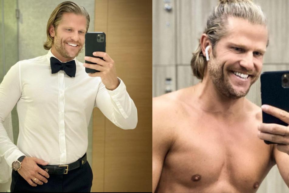 """""""Neues Glück"""": Hat Ur-Bachelor Paul Janke heimlich geheiratet?"""