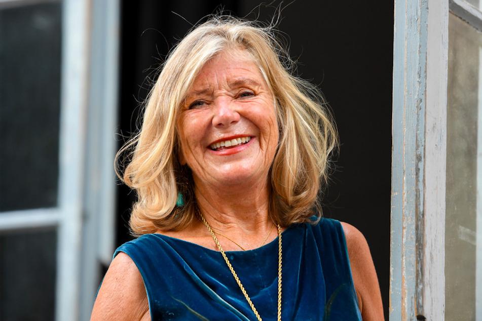 Jutta Speidel (66), Schauspielerin, hofft auf mehr Solidarität.