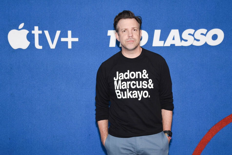 Jason Sudeikis is expected to win outstanding lead actor in a comedy series for his role in the popular series Ted Lasso.