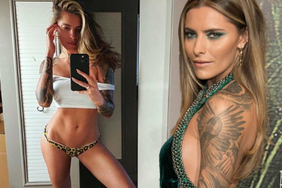 Berlin: Sophia Thomalla zerlegt Sex-Bot: Eiskalt abserviert!