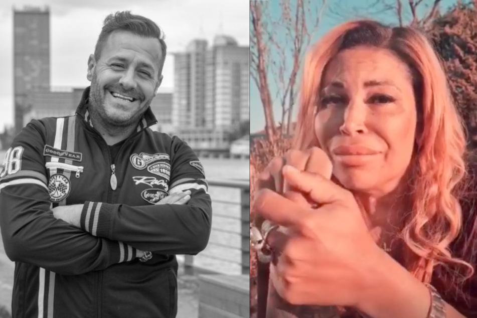 Willi Herren: Nach Tod von Willi Herren (†45): Patricia Blanco spricht über Erlebnis nach der Show