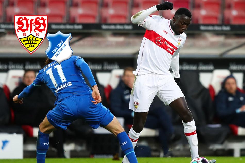 VfB regiert im Ländle! TSG Hoffenheim schlägt sich in Stuttgart teilweise selbst