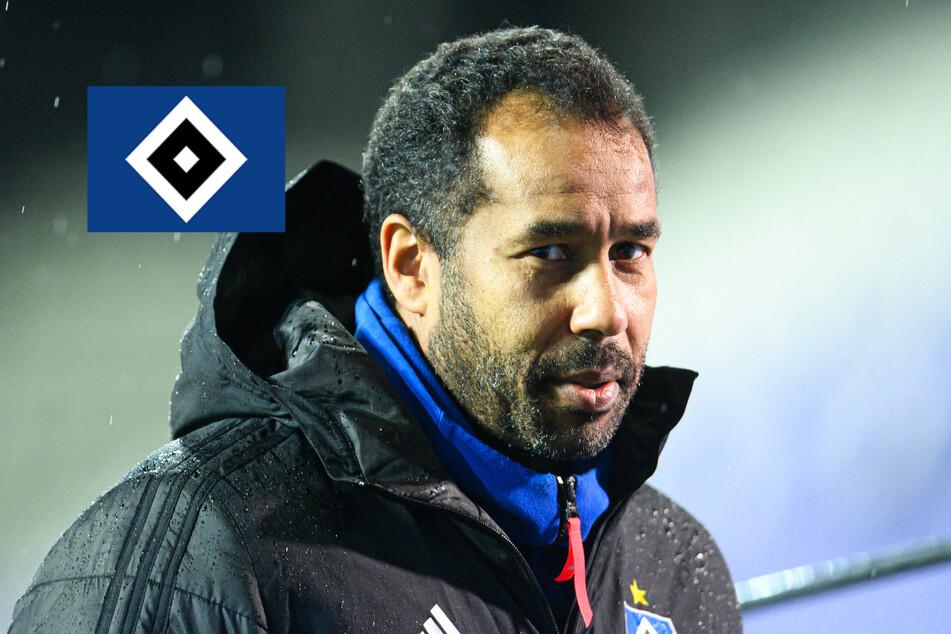 HSV-Coach Thioune: Profis mit Vorrang bei Corona-Impfung?