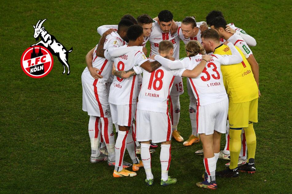 Versöhnliches Ende trotz Krise: Der 1. FC Köln im Jahr 2020