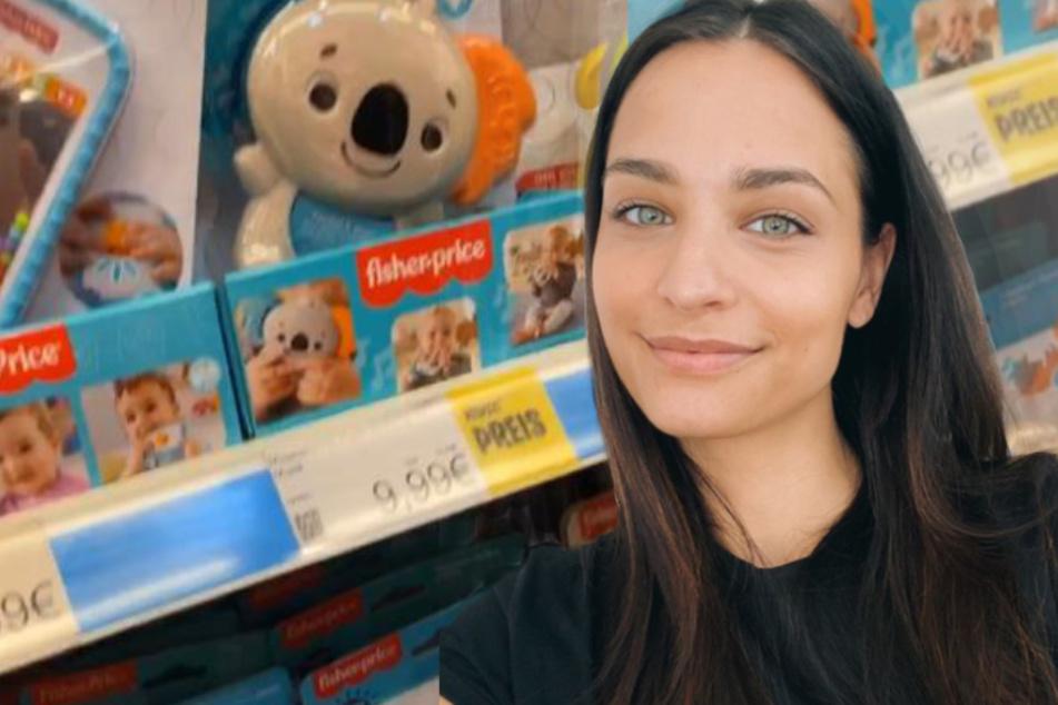 Amira Pocher schockiert über heutiges Kinderspielzeug