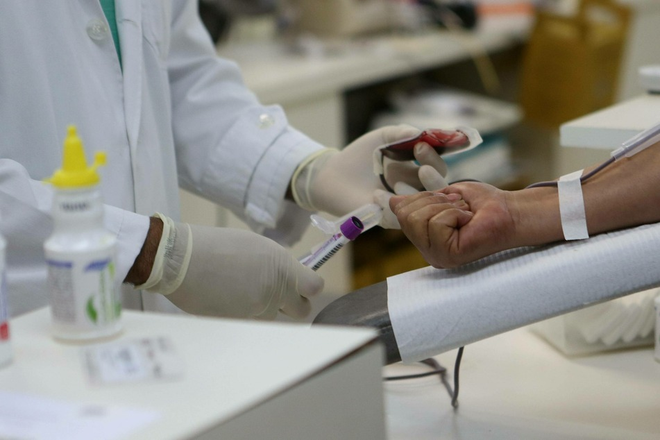 FDA study could lead to removal of restrictions on blood donations by gay and bisexual men