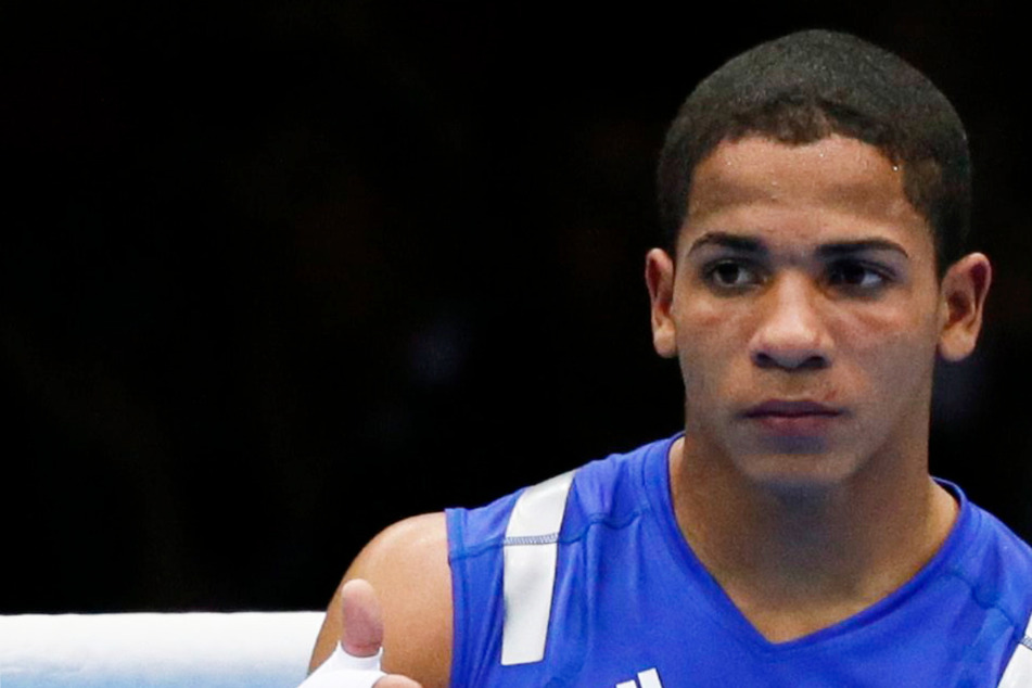 Schwangere Geliebte besonders grausam getötet: Olympia-Boxer droht Todesstrafe