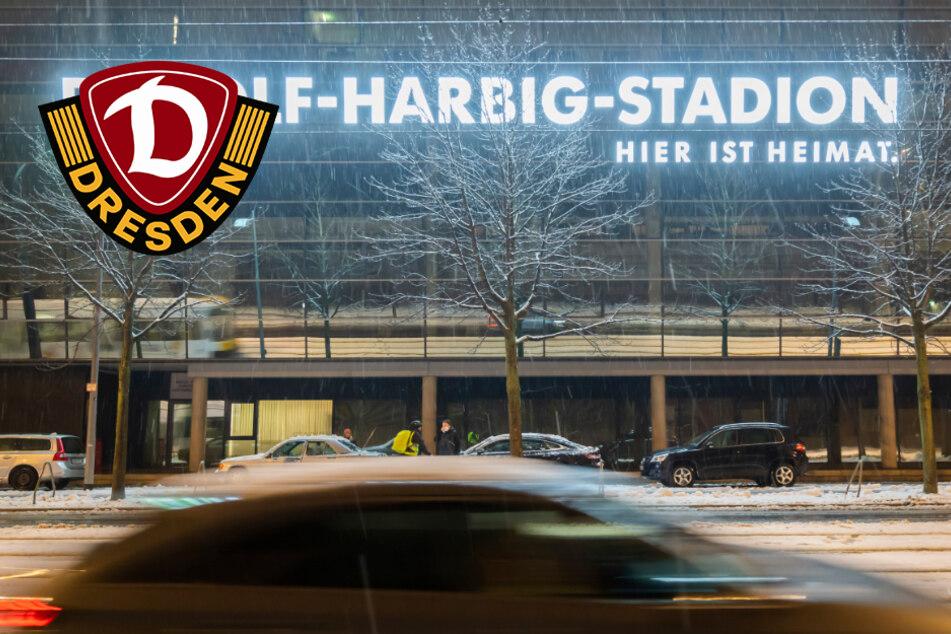 Dynamo-Nachholer gegen Bayern II. und Wiesbaden terminiert