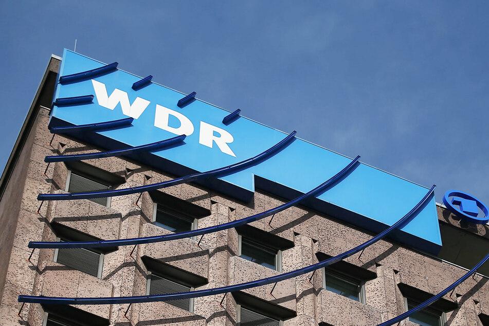 Ein Gebäude des Westdeutschen Rundfunks in Köln.