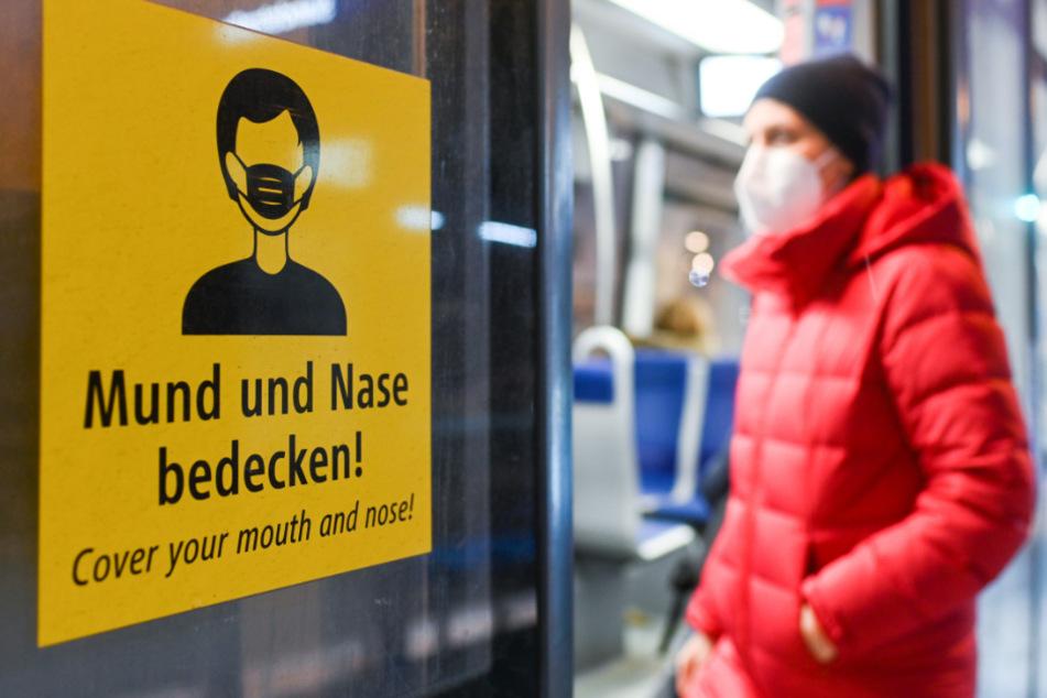 Laut Studie wollen viele Fahrgäste auch künftig Stoßzeiten meiden. (Symbolbild)