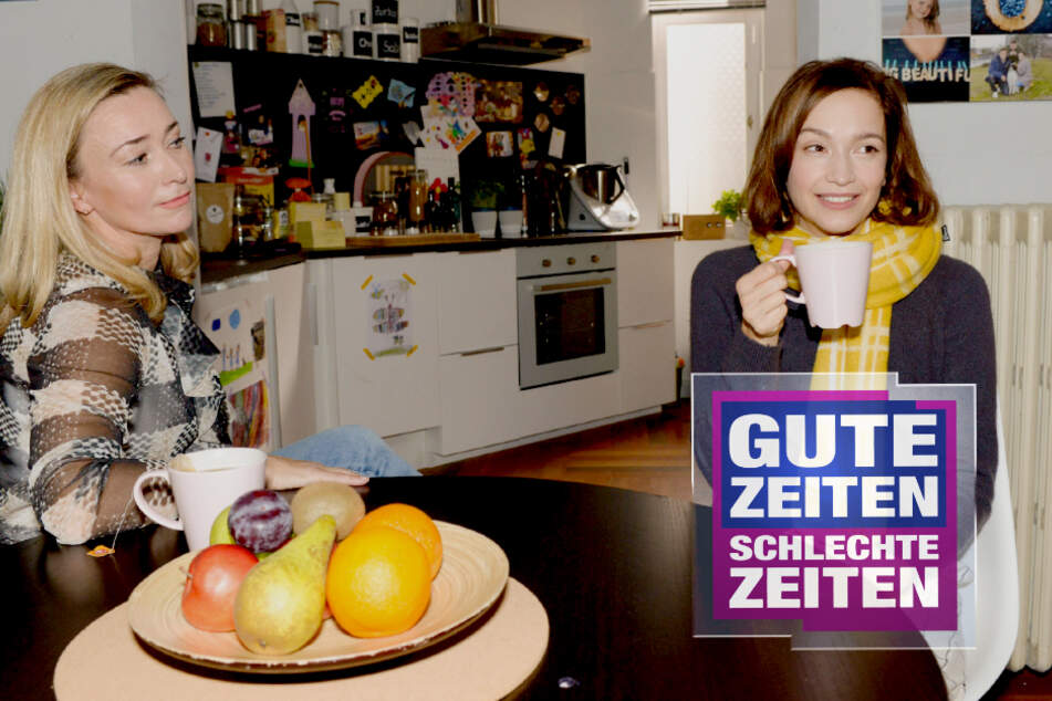 Großes GZSZ-Comeback für Uta Kargel: Bleibt Lena Bachmann in Berlin?