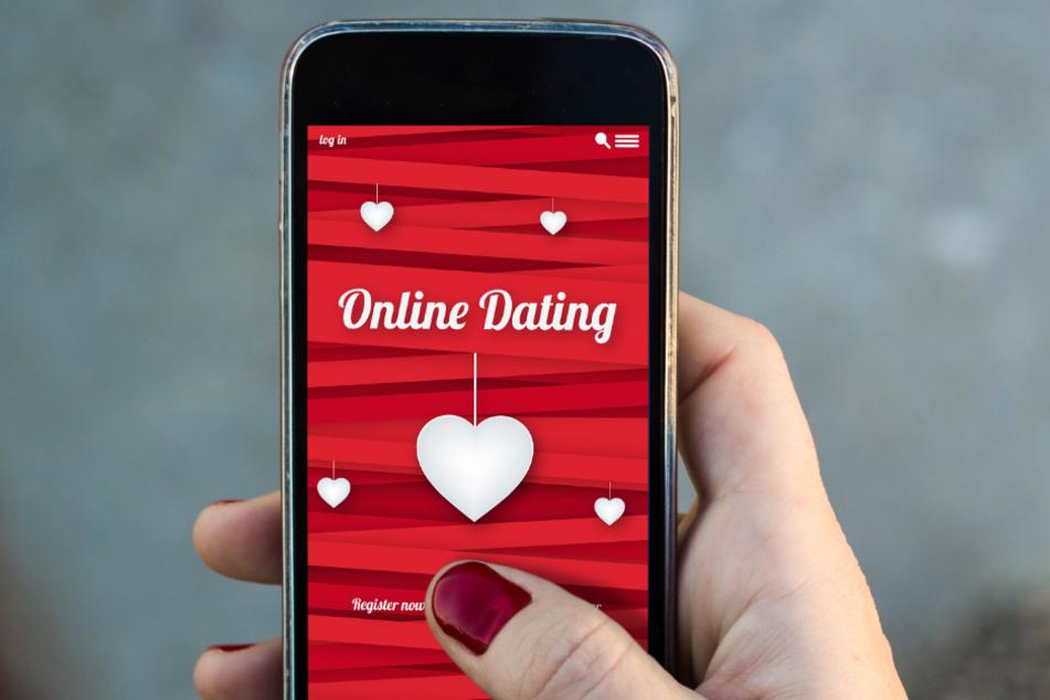Dating per Gesichtserkennung? Mittels einer KI soll so der passende Partner gefunden werden.