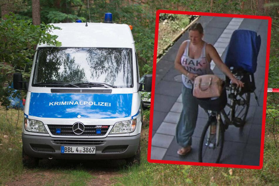 Nach dem gewaltsamen Tod einer 26-Jährigen in Oranienburg ermittelt die Polizei Brandenburg gegen einen Tatverdächtigen.