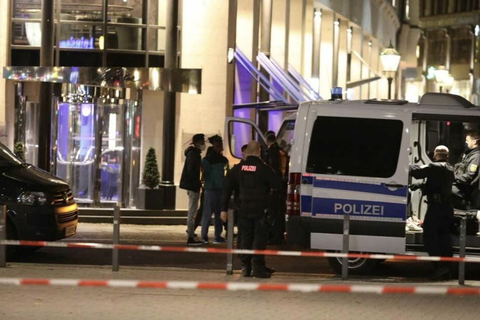 Nach gefährlicher Messerstecherei vor Hauptbahnhof: Tatverdächtiger in Haft