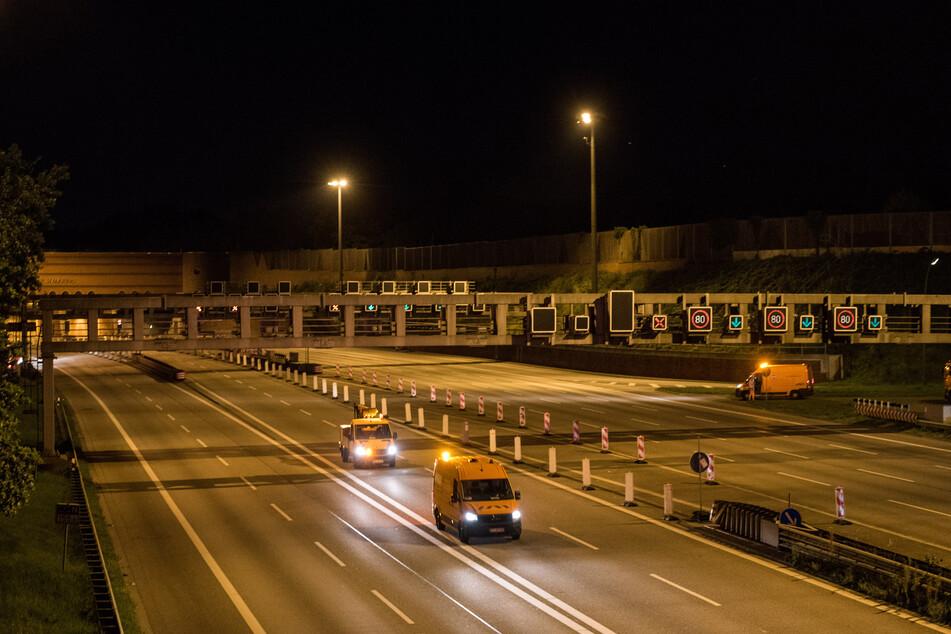 Drogen und Alkohol? Raser mit 153 km/h statt erlaubter 40 unterwegs