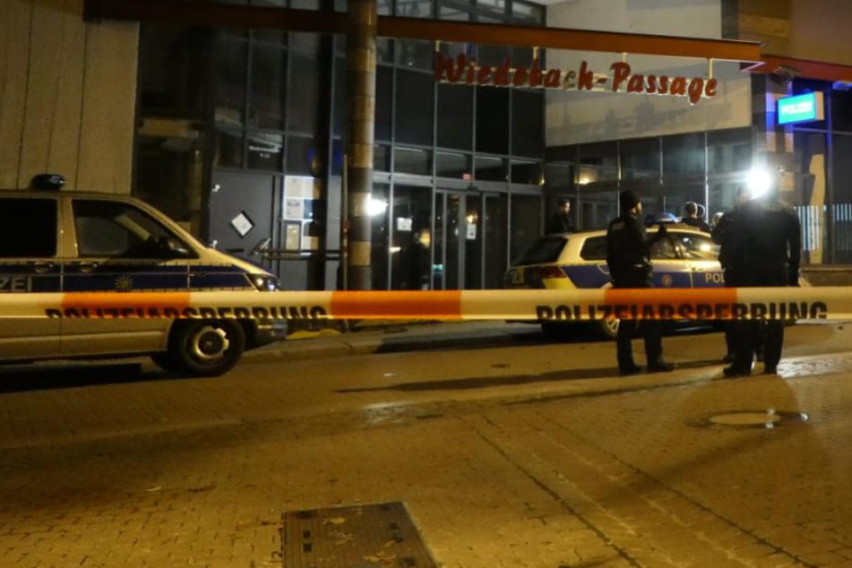 Leipzig Connewitz: Wieder Ausschreitungen in Connewitz? Angriff auf Polizeiaußenstelle