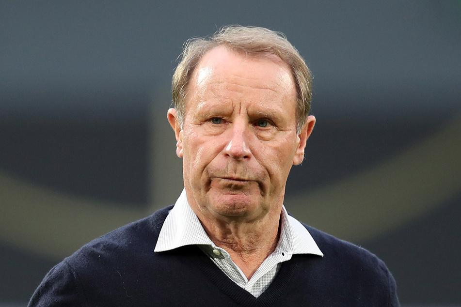 Ex-Bundestrainer Berti Vogts (74) findet es im Zusammenhang mit dem Wechsel von Adi Hütter (51) sinnvoll, für einen Bundesliga-Trainer Ablösesummen zu zahlen.
