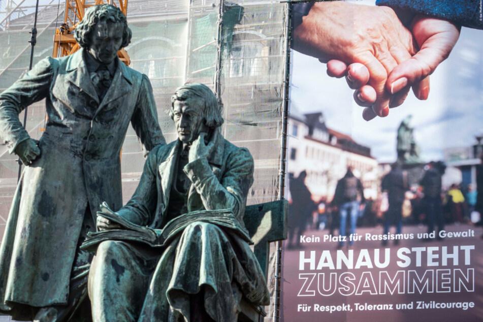 Blutnacht von Hanau: Geplante Demo abgesagt
