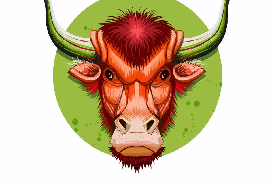 Monatshoroskop Stier: Dein persönlicher Ausblick für März 2021.